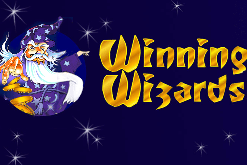Become a Winning Wizard From Winning Wizards Slot