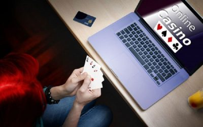 Online casino and artificial intelligence industries, two allies that promise to offer safe and reliable services