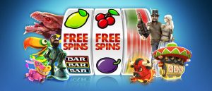 Everything you need to know about Free Slots Spins