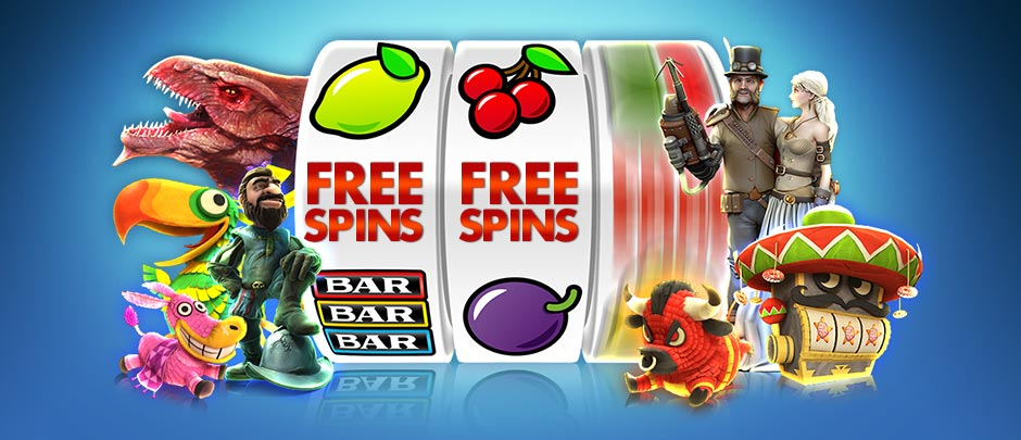 Here Is The Guids And Tricks To Know Free Slots And Spins