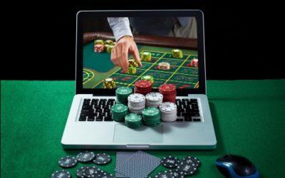 Common Online Gambling Games